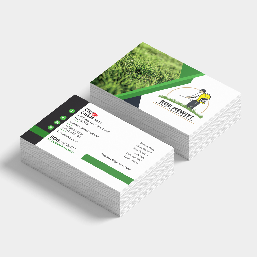hewitts-business-cards