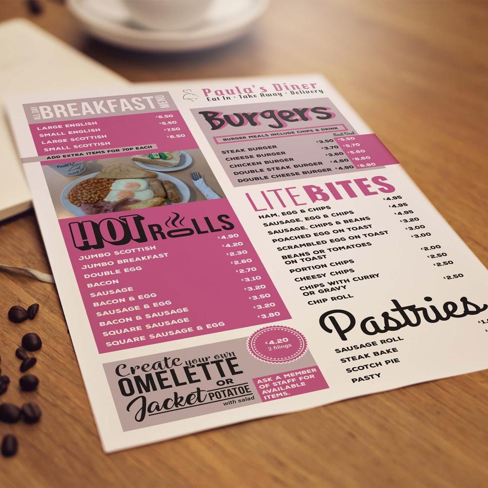 paulas-diner-menu-flyer