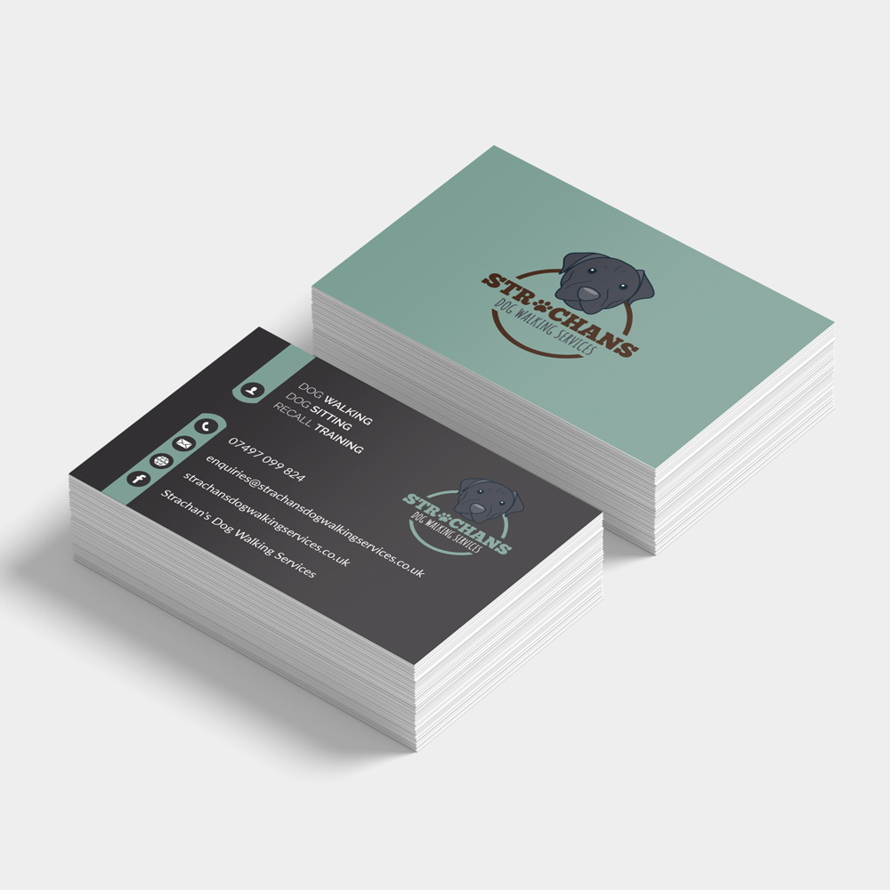 strachans-business-cards