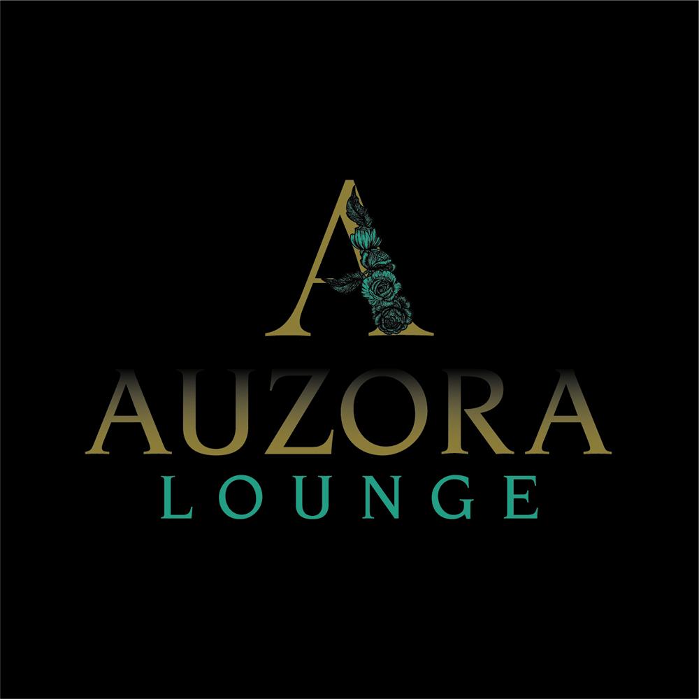 Auzora Lounge LOGO FULL