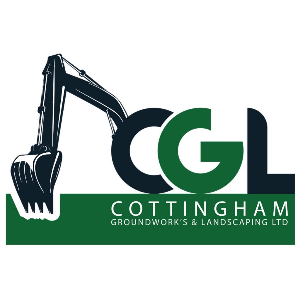 CGL logo Chosen