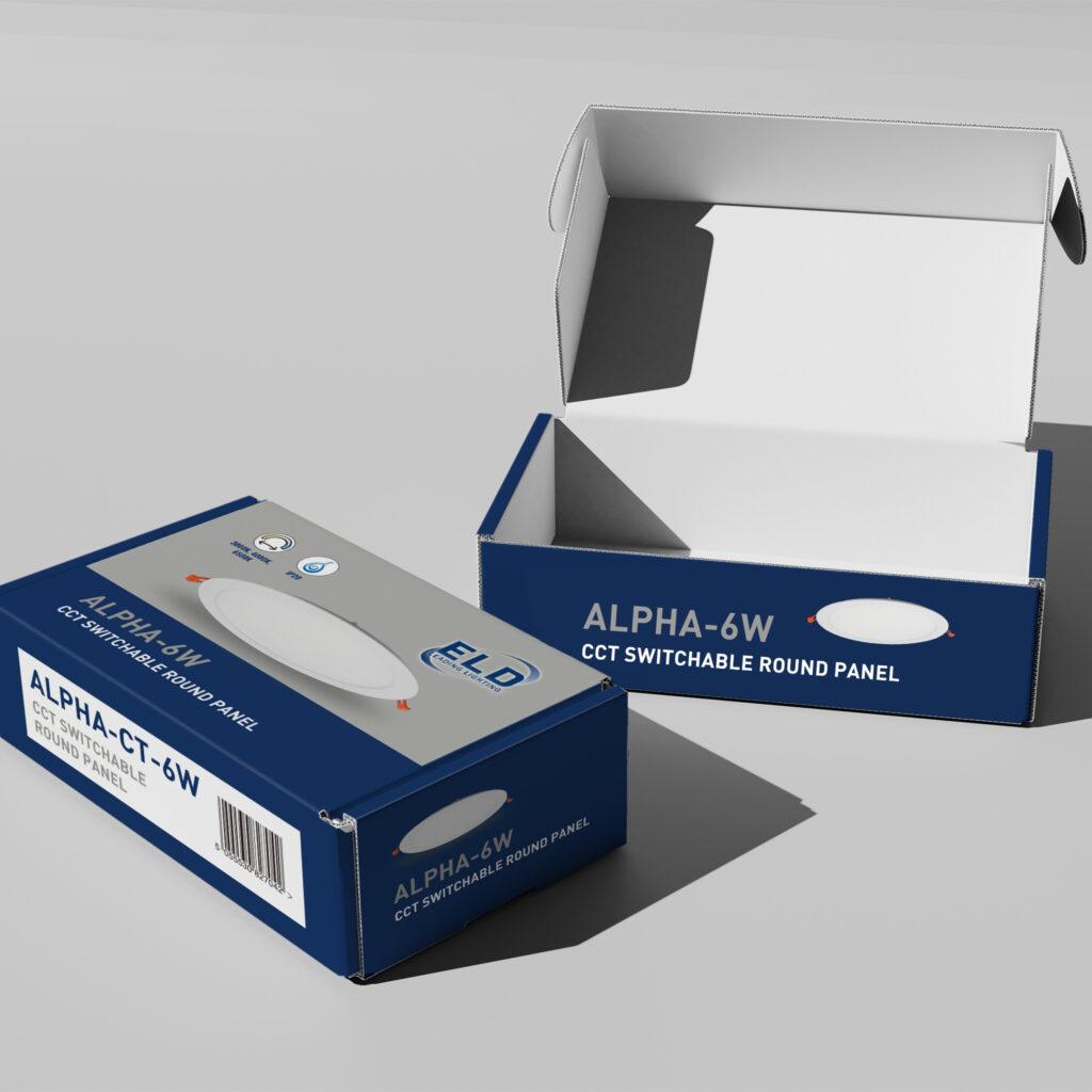 ELD Packaging