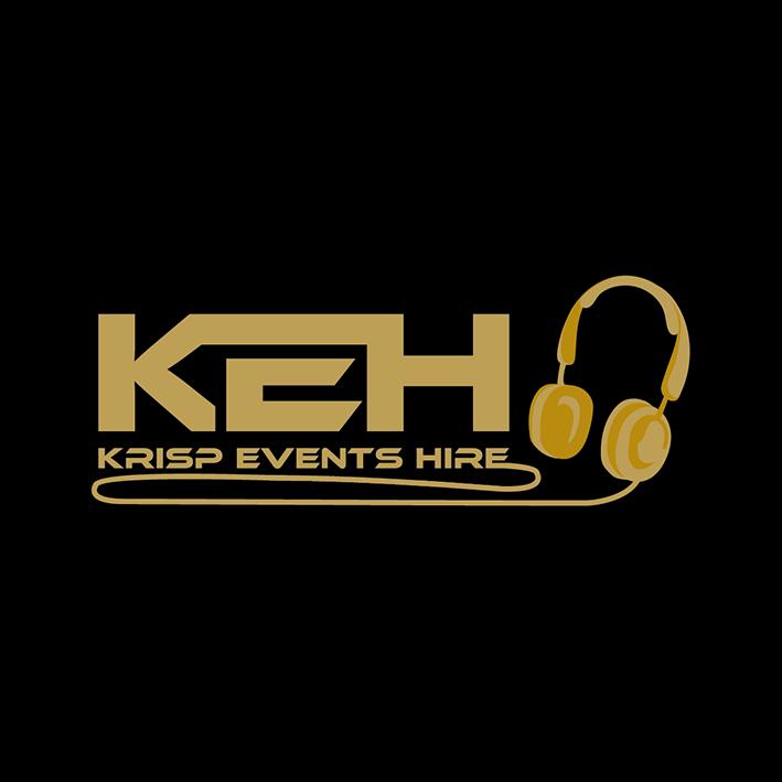 Krisp Events Hire Logo_IG Profile