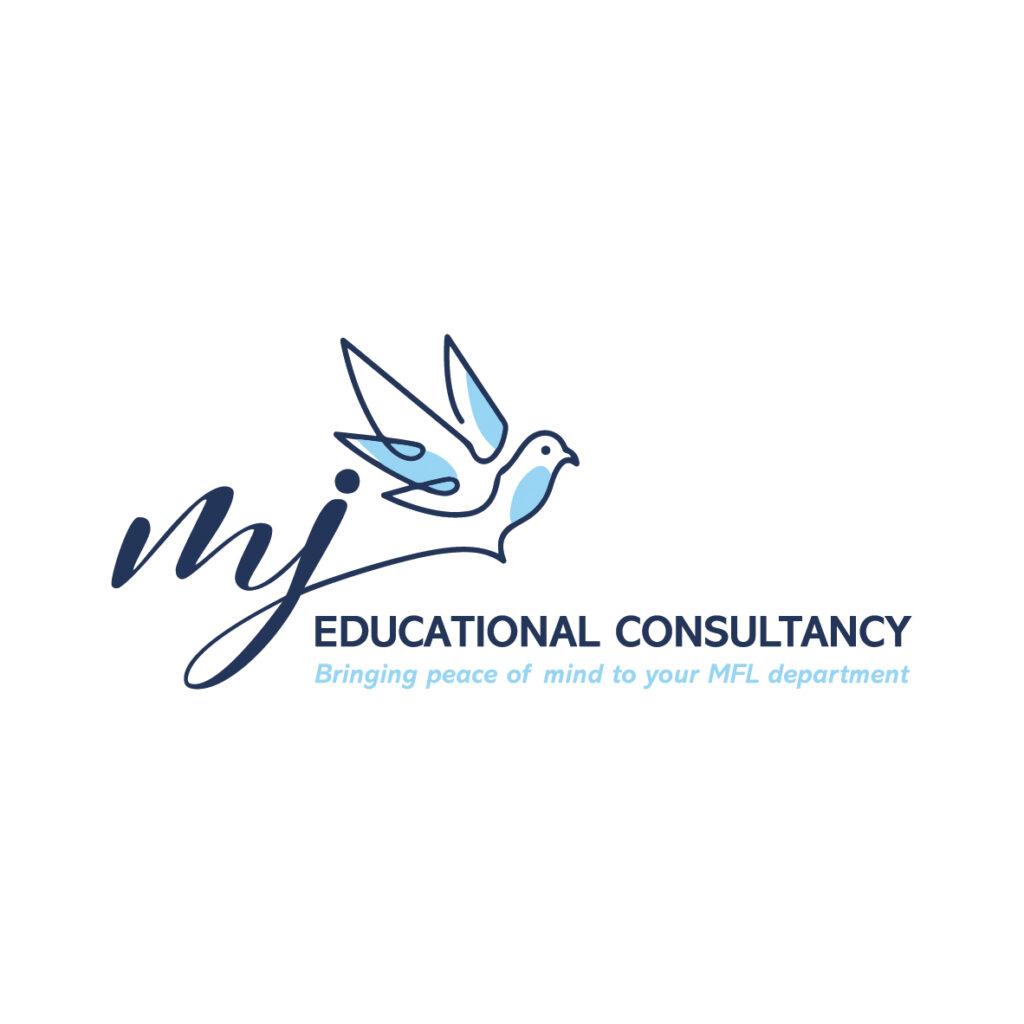 MJ Educational Consultancy Logo