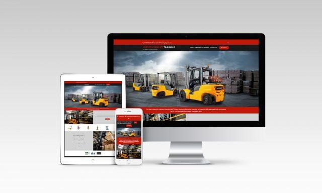 Lawley-Forklift-Training